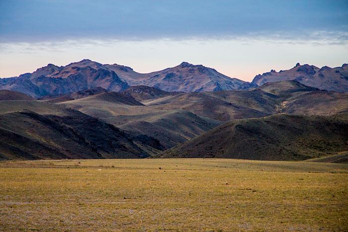 Den Wirtschaftsjunioren Karlsruhe boten sich atemberaubende Landschaften in der Mongolei beim Twinning mit JCI Mongolia