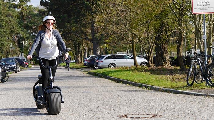 Wirtschaftsjunioren bei Horizonte Mobilität der Zukunft AK TU
