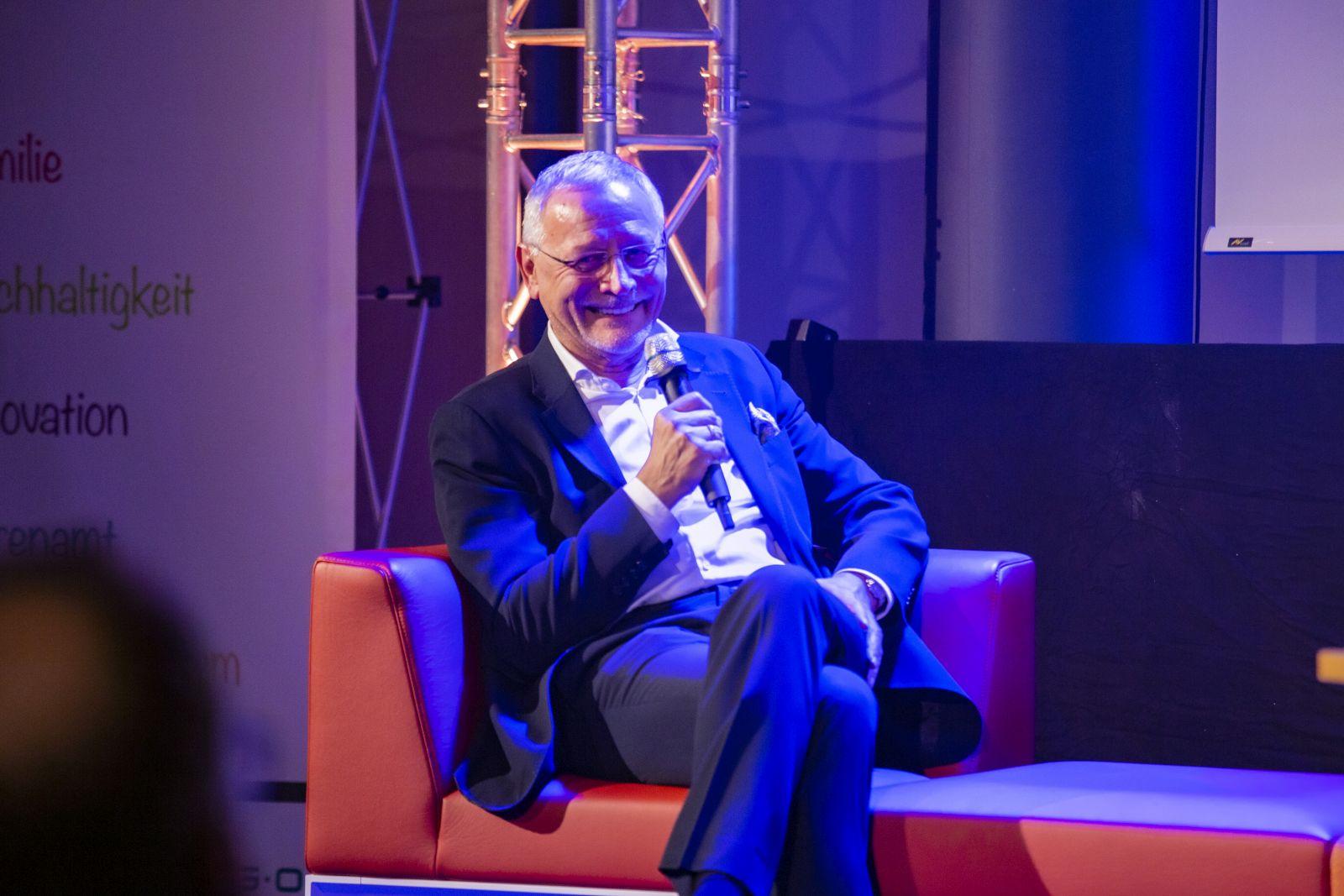 JHV 2019 Jahreshauptversammlung in der IHK