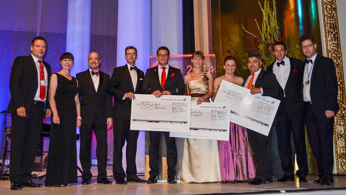Landeskonferenz Lako 2014