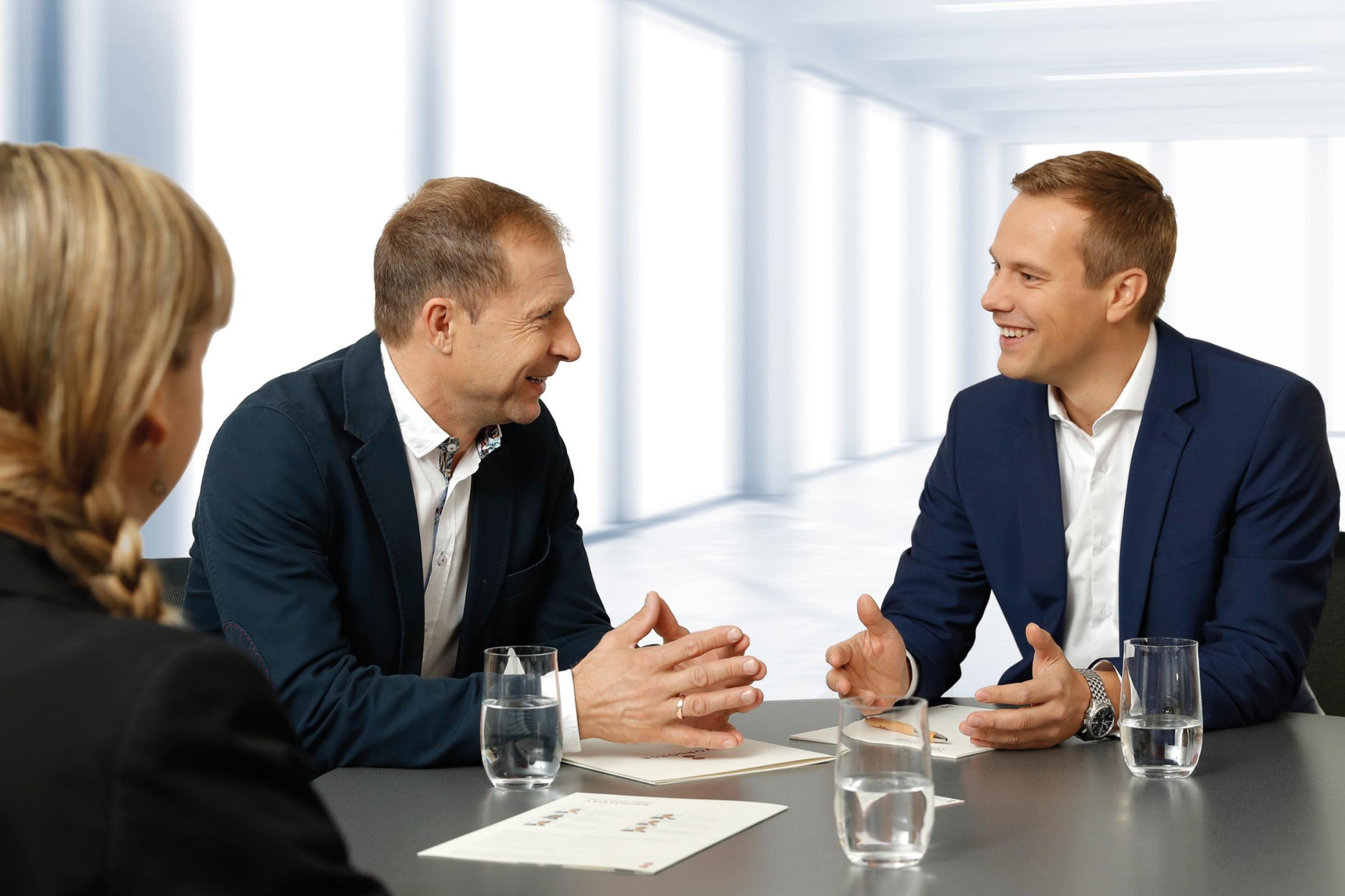 """Jahrespartner Beratergruppe:Leistungen """"Mehr Vermögen und Eigenkapital durch Einsparung von Steuern''"""