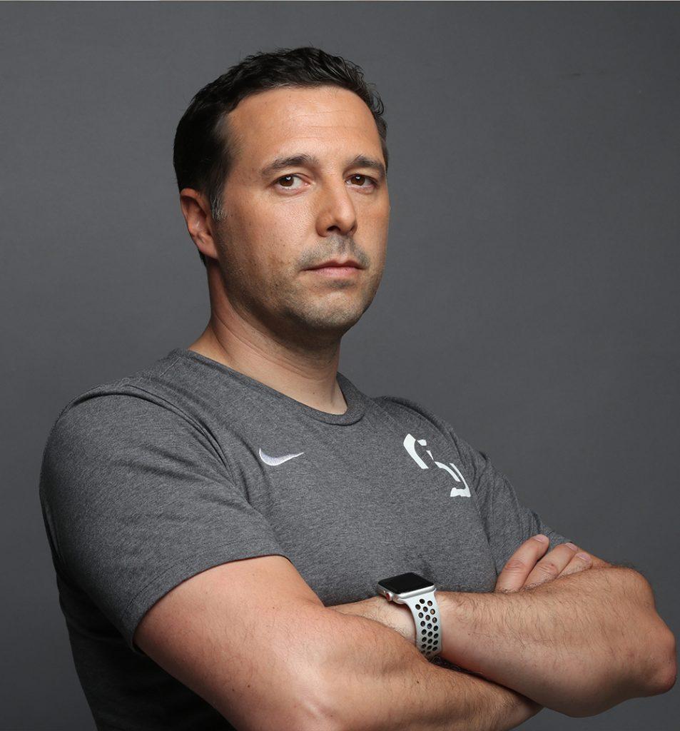 Alexander Müller (SK Gaming) ist CEO eines erfolgreichen Gaming-Unternehmens