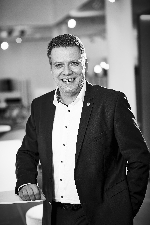 Jens Bohlinger