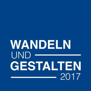 WJ Wandeln und Gestalten 2017