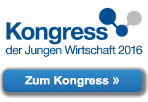 Kongress der jungen Wirtschaft - Karlsruhe